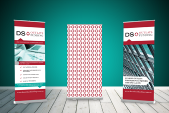 DS BAnners