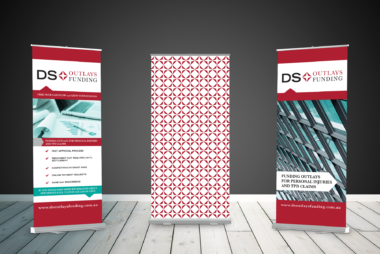 DS BAnners GREY