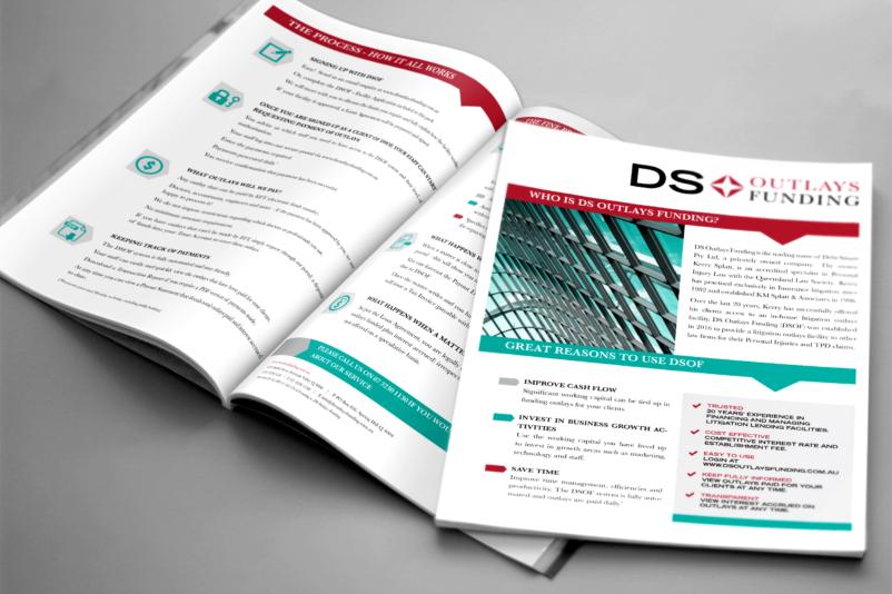 DS Brochure